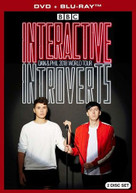 DAN & PHIL 2018 WORLD TOUR: INTERACTIVE INTROVERTS BLURAY