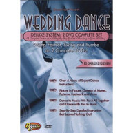 DANCE CRAZY - WEDDING DANCE DELUXE SYSTEM (2PC) / DVD