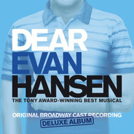 DEAR EVAN HANSEN / O.B.C.R. CD
