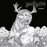 DEATH ALLEY - SUPERBIA CD