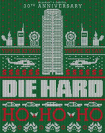 DIE HARD CHRISTMAS BLURAY