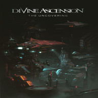 DIVINE ASCENSION - THE UNCOVERING CD