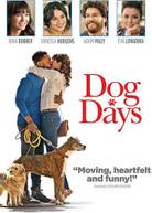 DOG DAYS DVD