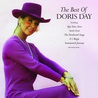 DORIS DAY - BEST OF VINYL