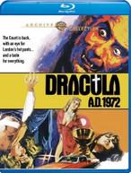 DRACULA A.D. 1972 BLURAY