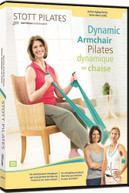 DYNAMIC ARMCHAIR PILATES (UK/FRE) DVD