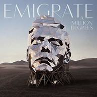 EMIGRATE - MILLION DEGRESS VINYL