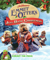 EMMET OTTER'S JUG -BAND CHRISTMAS BLURAY