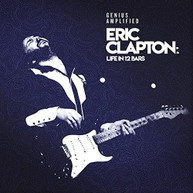 ERIC CLAPTON: LIFE IN 12 BARS / SOUNDTRACK VINYL