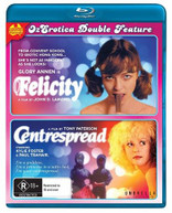 FELICITY / CENTRESPREAD BLURAY