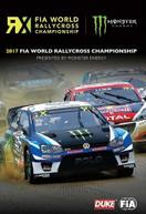 FIA WORLD RALLYCROSS 2017 REVIEW DVD