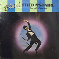 FRED ASTAIRE - BEST OF VINYL
