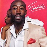 FREDDIE GIBBS - FREDDIE CD