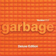 GARBAGE - VERSION 2.0 (20TH ANNIVERSARY EDITION) (DELUXE) (2CD) * CD