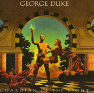 GEORGE DUKE - GUARDIAN OF THE LIGHT CD