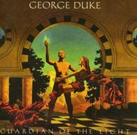 GEORGE DUKE - GUARDIAN OF THE LIGHT CD