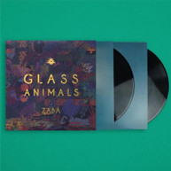 GLASS ANIMALS - ZABA (2LP) * VINYL