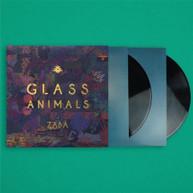 GLASS ANIMALS - ZABA (2LP) * VINYL