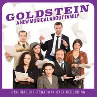 GOLDSTEIN (ORIGINAL) (OFF) (-BROADWAY) (CAST) (RECORDING) CD