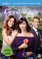 GOOD WITCH: SEASON 4 DVD