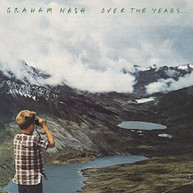 GRAHAM NASH - OVER THE YEARS CD