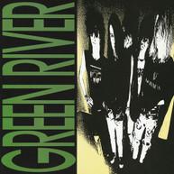 GREEN RIVER - DRY AS A BONE CD