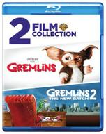 GREMLINS / GREMLINS 2 BLURAY