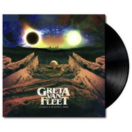 GRETA VAN FLEET - ANTHEM OF THE PEACEFUL ARMY  * VINYL