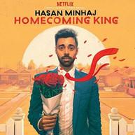 HASAN MINHAJ - HOMECOMING KING VINYL