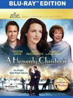 HEAVENLY CHRISTMAS BLURAY