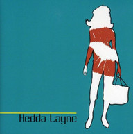 HEDDA LAYNE - HEDDA LAYNE CD