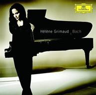 HELENE GRIMAUD - BACH CD