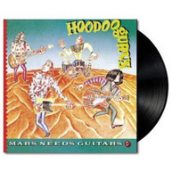 HOODOO GURUS - MARS NEEDS GUITARS  * VINYL