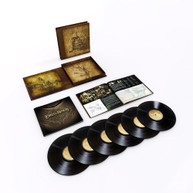 HOWARD SHORE - LORD OF THE RINGS TRILOGY - ORIGINAL MOTION VINYL