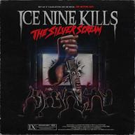 ICE NINE KILLS - SILVER SCREAM VINYL