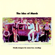 IDES OF MARCH - THE WARNER BROS. RECORDINGS (2CD) CD