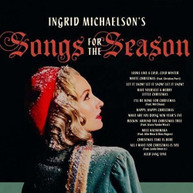 INGRID MICHAELSON - INGRID MICHAELSON'S SONGS FOR THE SEASON VINYL