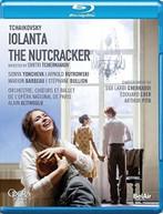 IOLANTA / NUTCRACKER BLURAY