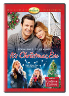IT'S CHRISTMAS EVE DVD