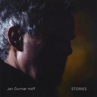 JANN GUNNAR HOFF - STORIES BLURAY