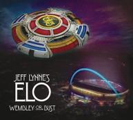 JEFF ( ELO  (JEFF) (LYNNE'S) (ELO LYNNE - JEFF LYNNE'S ELO: WEMBLEY OR CD.