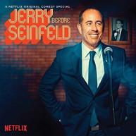 JERRY SEINFELD - JERRY BEFORE SEINFELD VINYL