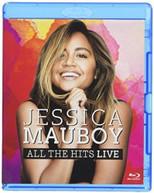 JESSICA MAUBOY - ALL THE HITS LIVE BLURAY