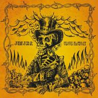 JINJER - CLOUD FACTORY CD