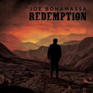 JOE BONAMASSA - REDEMPTION VINYL