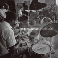 JOHN COLTRANE - BOTH DIRECTIONS AT ONCE: THE LOST ALBUM * CD