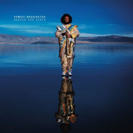 KAMASI WASHINGTON - HEAVEN & EARTH VINYL