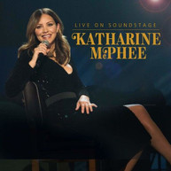 KATHARINE MCPHEE - LIVE ON SOUNDSTAGE BLURAY