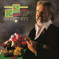 KENNY ROGERS - CHRISTMAS VINYL