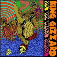 KING GIZZARD &  THE LIZARD WIZARD - WILLOUGHBY'S BEACH VINYL